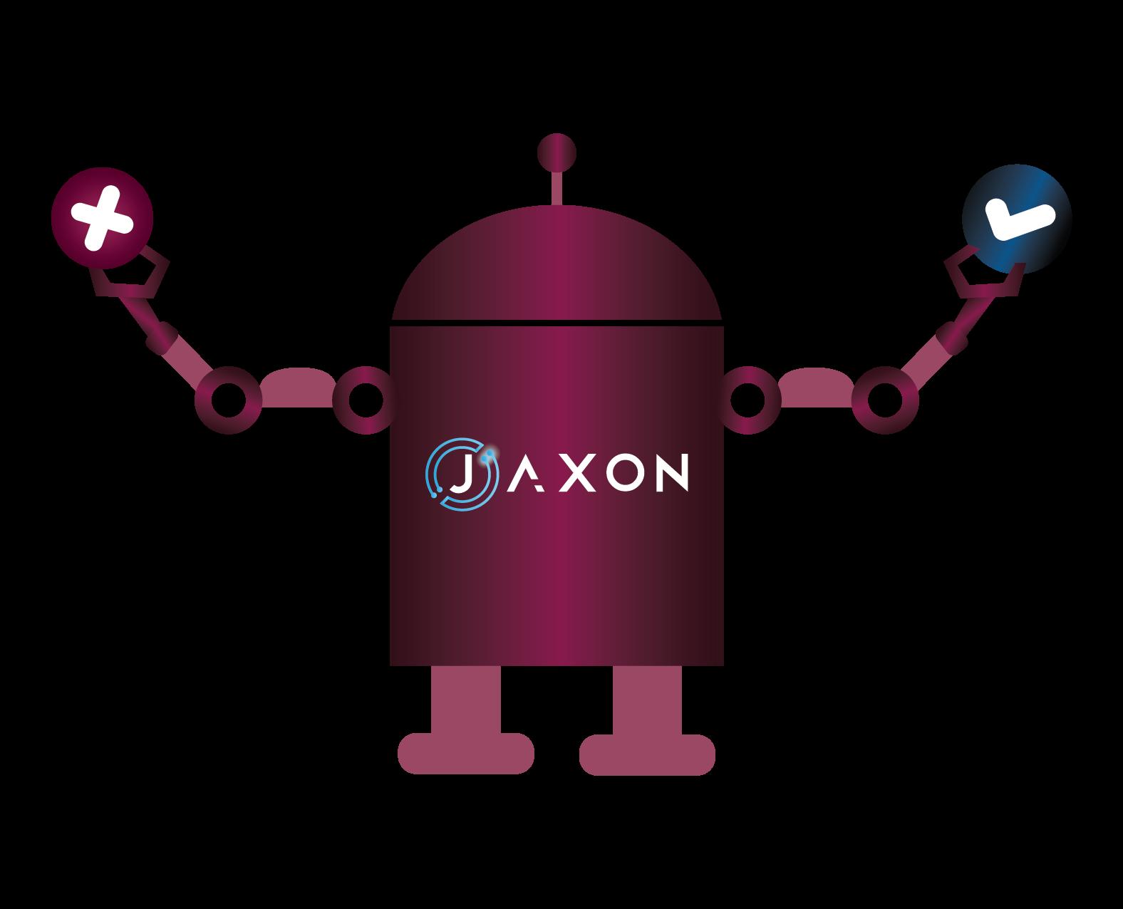 Progress to Jaxon